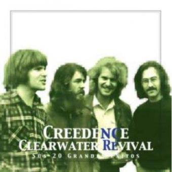 20 Hits Creedence Clearwater Revival