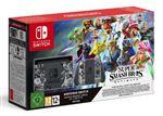 Consola Nintendo Switch Ultimate Edition + Super Smash Bros
