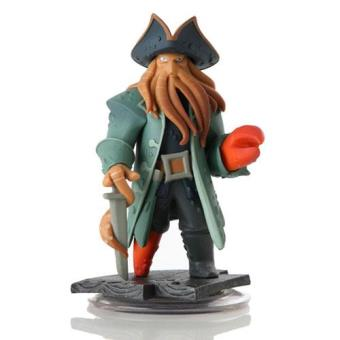 Disney Infinity Figura Davy Jones