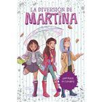 La diversión de Martina 2: Aventuras en Londres