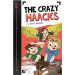 The crazy haacks 6 y el reto del mi