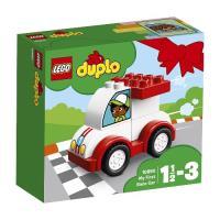 LEGO DUPLO My First 10860 Mi primer coche de carreras