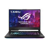Portátil gaming Asus ROG Strix G15 G512LV 15,6'' Negro