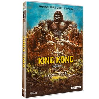 King Kong (1976) - DVD