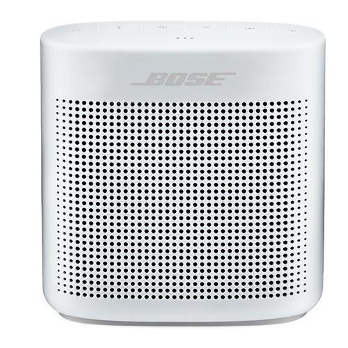 Altavoz Bluetooth Bose Soundlink Color II Blanco