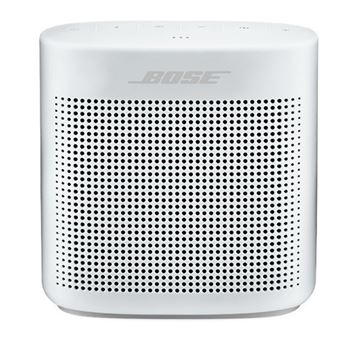 Altavoz Bluetooth Bose Soundlink Color II Blanco