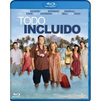 Todo incluido - Blu-Ray