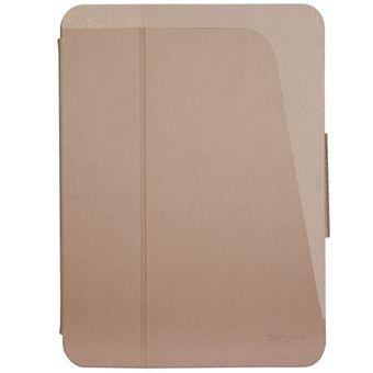 Funda Targus Click-In Oro Rosa para iPad 9,7''