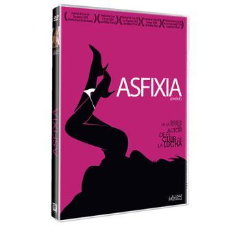 Asfixia - DVD
