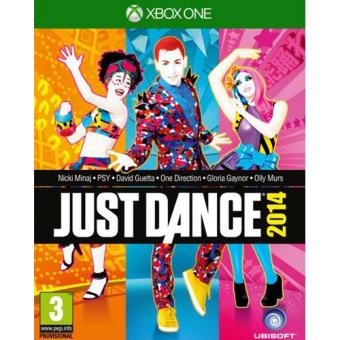 Just Dance 5 Xbox One