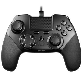 Mando Krom Kaiser Elite para PS3, PS4, PC