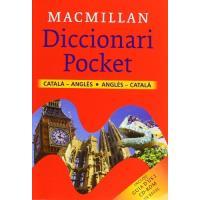 Macmillan Diccionari Pocket Català