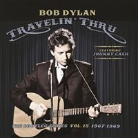 Travelin' Thru 1967 - 1969: The Bootleg Series Vol. 15 - 3 CDs + Tote Bag