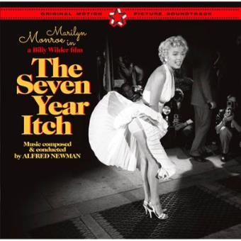 Seven Year Itch B.S.O.