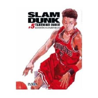 Slam dunk integral 5