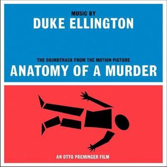 Anatomy of a Murder B.S.O. (Edición vinilo)