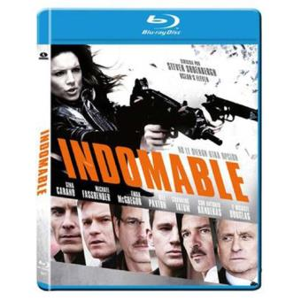 Indomable - Blu-Ray