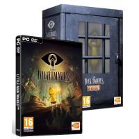 Little Nightmares Six Edition. PC