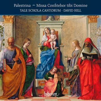 Palestrina - Missa Confitebor tibi Domine