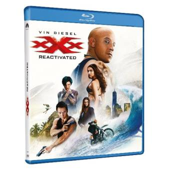 xXx: Reactivado - Blu-Ray