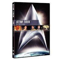 Star Trek I. La película - DVD