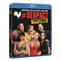 #SexPact -Blu-Ray