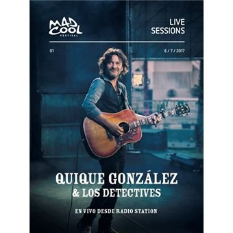 En vivo desde Radio Station - DVD + 2 CD