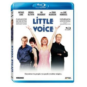 Little Voice - Blu-Ray