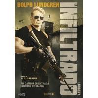 El infiltrado (Larceny) - DVD
