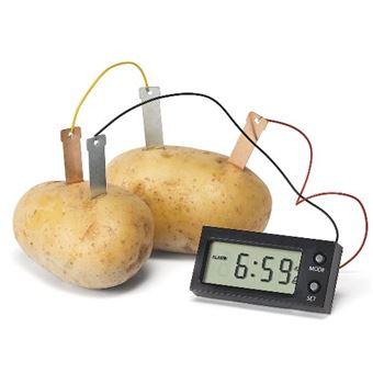 Reloj patata