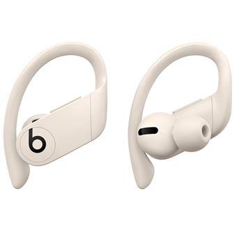 Auriculares Deportivos Beats Powerbeats Pro True Wireless Marfil