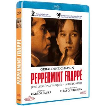 Peppermint Frappé - Blu-Ray