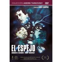 El espejo (VOS) - DVD