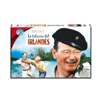 La taberna del irlandés - DVD Ed Horizontal