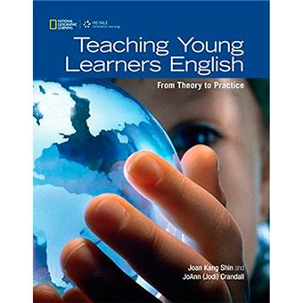 Teaching Young Learners English - From Theory To Practice