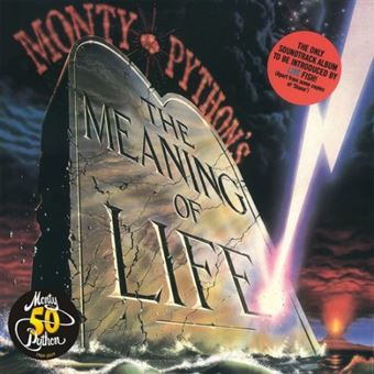 The Meaning Of Life - Vinilo