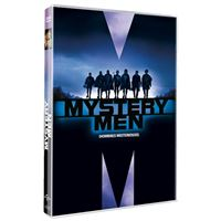 Mystery Men (Hombres misteriosos) - DVD