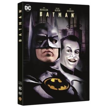 Batman (2006) - DVD