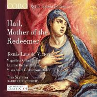 Hail Mother Of The Redeemer