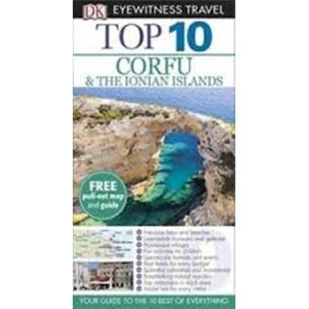 Corfu & the Ionian Islands