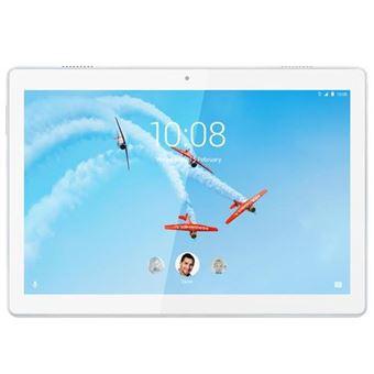 Tablet Lenovo Tab M10 10,1'' 32GB Blanco