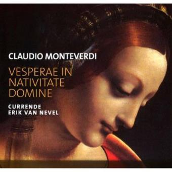 Claudio Monteverdi. Vesperae in Nativitate Domine