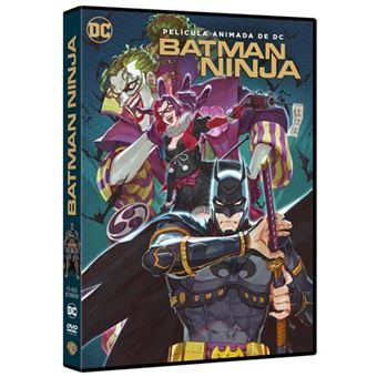 Batman: Ninja - DVD