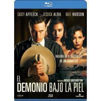 El demonio bajo la piel - Blu-Ray