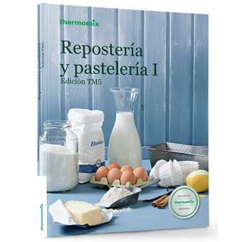 Repostería y pastelería I Edición TM5
