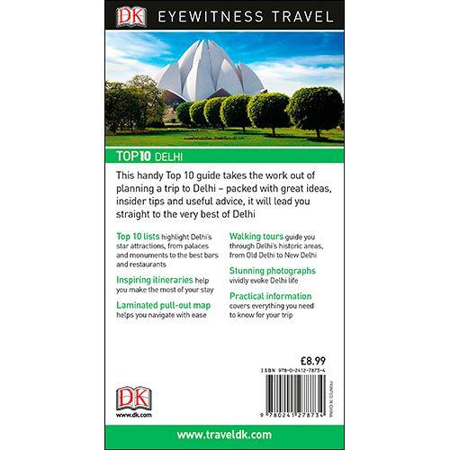 top 10 delhi eyewitness top 10 travel guide