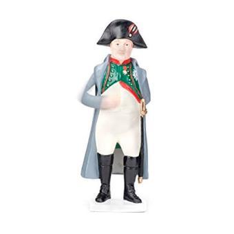 Figura Kikkerland Napoleón solar