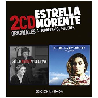 Autorretrato / Mujeres - 2 CDs