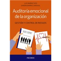 Auditoría emocional de la organización