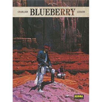 Blueberry 6 - Ed integral